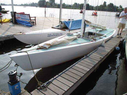 5.5 NED 17 - Side View