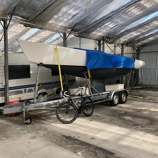 5.5 NED 15 - winter storage