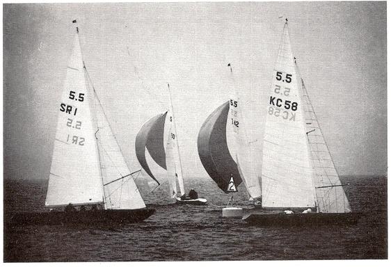 "5.5 SR-1 ""Druzhba III"""