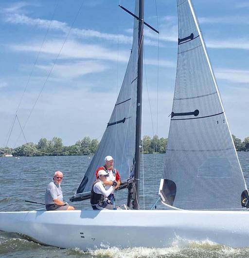 2016 Open Dutch and German Championship Aalsmeer Westeinder WZW