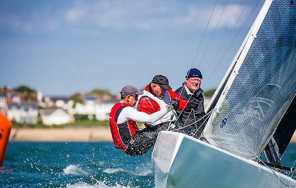 Cowes 2018