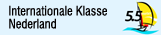 Internationale Klasse Nederland 5.5