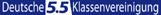 Deutsche Klassenvereinigung der internationalen 5.5m Klasse