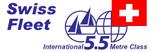 International 5.5 Metre Class Swiss Fleet